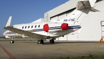 PR-FNE - Raytheon Hawker 850XP - Private