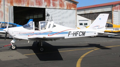 A picture of FHFCM - Tecnam P2002JF Sierra - [129] - © Raymond DC