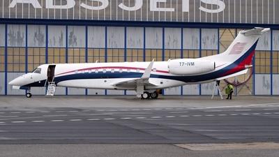 T7-IVM - Embraer ERJ-135BJ Legacy - Private