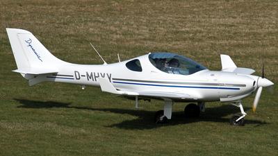 D-MHYY - AeroSpool Dynamic WT9 - Private