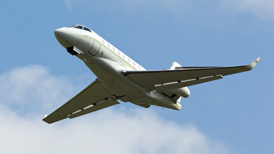 N209FS - Gulfstream G280 - Private