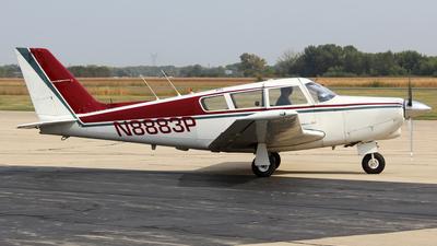 N8883P - Piper PA-24-260 Comanche - Private