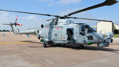 ZD265 - Westland Lynx HMA.8SRU - United Kingdom - Royal Navy