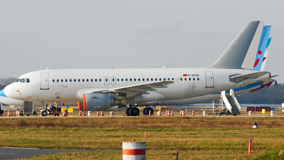 D-ASSK - Airbus A319-111 - Untitled