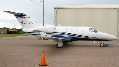 N527PT - Cessna Citation M2 - Private
