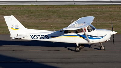 N97PD - Cessna 172S Skyhawk - Boeing Employees Flying Association