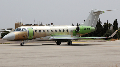 4X-CVF - Gulfstream G280 - Israel Aerospace Industries (IAI)