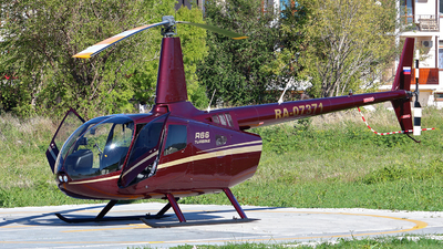 RA-07371 - Robinson R66 Turbine - Private