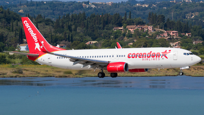 A picture of 9HTJC - Boeing 73786N - Corendon Airlines - © Sindy Rogosz