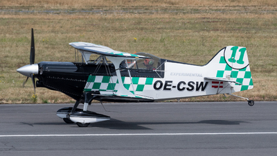 OE-CSW - Pitts S-1 Special - Private