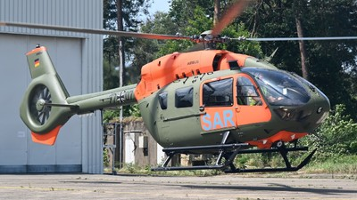 77-07 - Airbus Helicopters H145M - Germany - Army