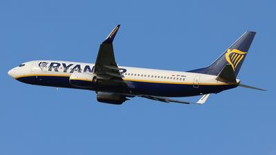 SP-RKU - Boeing 737-8AS - Ryanair Sun
