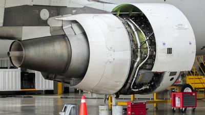 CC-BAR - Airbus A320-214 - LATAM Airlines