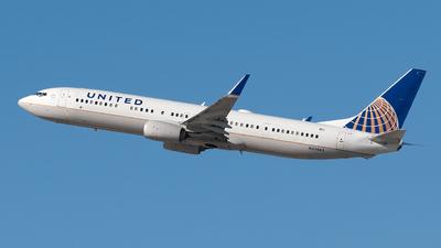 N37462 - Boeing 737-924ER - United Airlines
