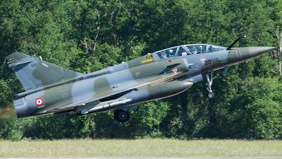659 - Dassault Mirage 2000D - France - Air Force