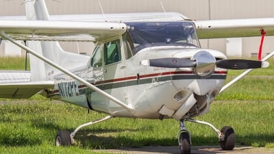 N172PE - Cessna 172RG Cutlass RG - Private