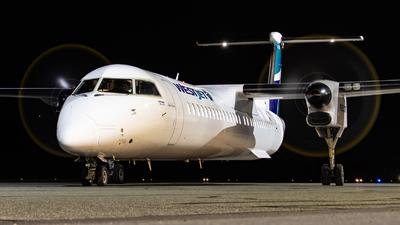 C-GWEN - Bombardier Dash 8-Q402 - WestJet Encore