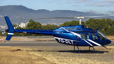 TG-DLT - Bell 206B JetRanger III - Private