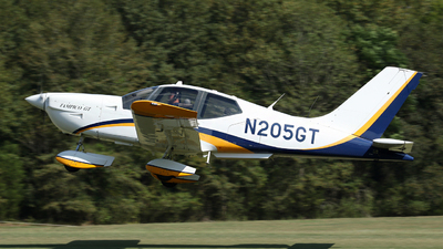 N205GT - Socata TB-9 Tampico - Private