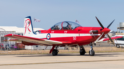 A23-063 - Pilatus PC-9A - Australia - Royal Australian Air Force (RAAF)