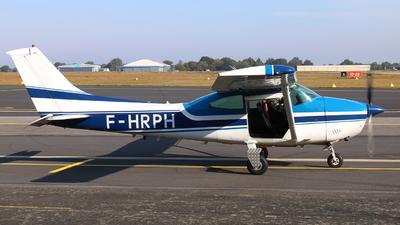 F-HRPH - Cessna 182R Skylane - Private