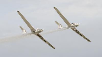 G-OSTX - Grob G109B - aeroSPARX