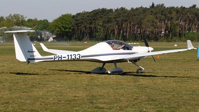 PH-1133 - Diamond HK-36TC-100 Super Dimona - Peetair