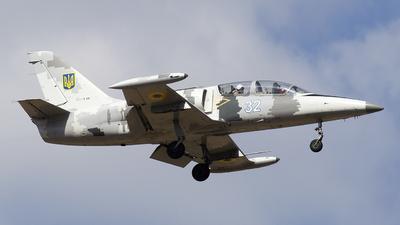 32 - Aero L-39C Albatros - Ukraine - Air Force
