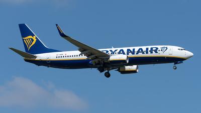 9H-QBN - Boeing 737-8AS - Ryanair (Malta Air)