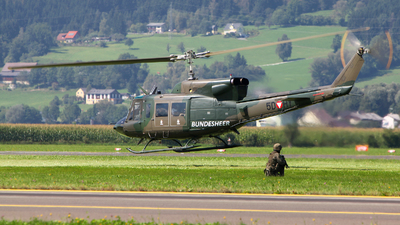 5D-HY - Agusta-Bell AB-212ASW - Austria - Air Force