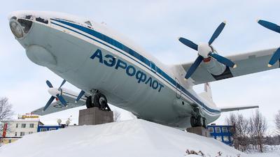 CCCP-11355 - Antonov An-12B - Aeroflot