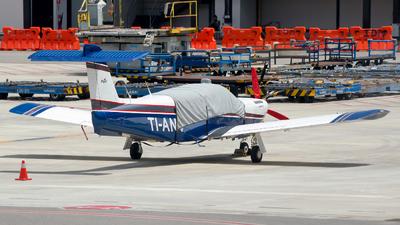 TI-ANV - Piper PA-32RT-300T Turbo Lance II - Aero Colono