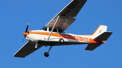 PH-DKF - Reims-Cessna F172P Skyhawk II - Private