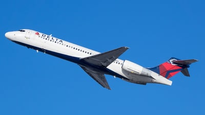 N980AT - Boeing 717-2BD - Delta Air Lines