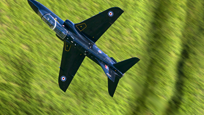 XX280 - British Aerospace Hawk T.1A - United Kingdom - Royal Navy