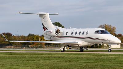 N332QS - Embraer 505 Phenom 300 - NetJets Aviation