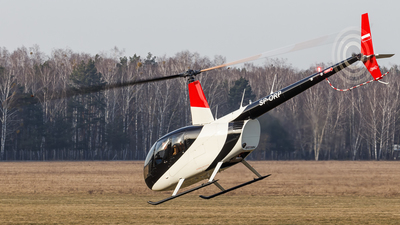 SP-ORP - Robinson R44 Raven II - Private