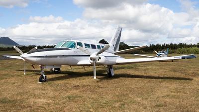 A picture of VHWGS - Cessna 404 Titan - [4040686] - © Reuben Morison