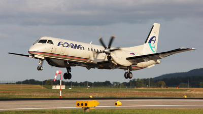 S5-AFG - Saab 2000 - Adria Airways