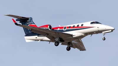 N88EJ - Embraer 505 Phenom 300 - Private