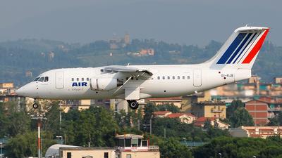 EI-RJB - British Aerospace Avro RJ85 - Air France (CityJet)