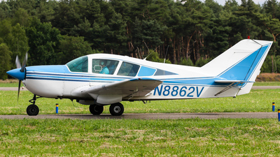 N8862V - Bellanca 17-31ATC Super Viking 300A - Private