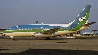 N37AF - Boeing 737-2Q9(Adv) - Air Europe