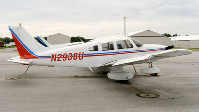 A picture of N2938U - Piper PA28181 - [287990574] - © DJ Reed - OPShots Photo Team