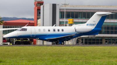 N158AF - Pilatus PC-24 - PlaneSense