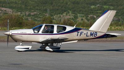 TF-LMB - Socata TB-10 Tobago - Private