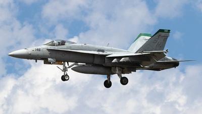 164020 - McDonnell Douglas F-18C Hornet - United States - US Marine Corps (USMC)