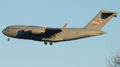 94-0065 - McDonnell Douglas C-17A Globemaster III - United States - US Air Force (USAF)