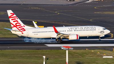 VH-VUS - Boeing 737-8FE - Virgin Australia Airlines