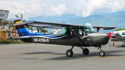 HK-4799-G - Cessna 150H - Private
